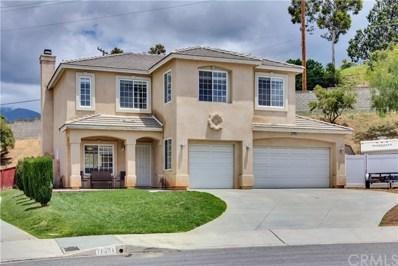 11953 Berkeley Drive, Yucaipa, CA 92399 - MLS#: EV19118248