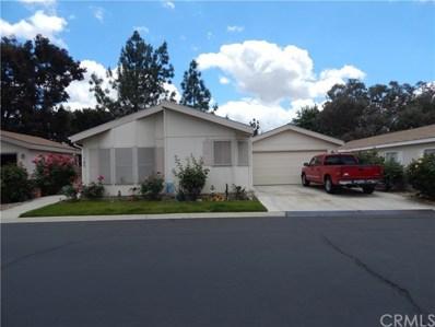 3800 W Wilson Street UNIT 105, Banning, CA 92220 - MLS#: EV19118269