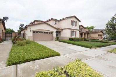 15985 San Leandro Drive, Fontana, CA 92336 - #: EV19119036