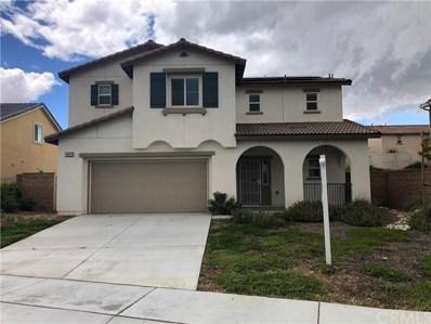 34823 Oakwood Lane, Murrieta, CA 92563 - MLS#: EV19119485
