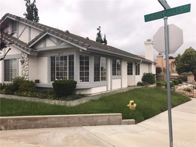 10705 Cherry Hills Drive, Cherry Valley, CA 92223 - MLS#: EV19120066