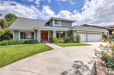 1309 W Olive Avenue, Redlands, CA 92373 - MLS#: EV19120392