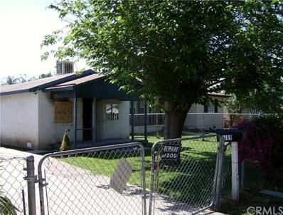 7169 Alice Street, Highland, CA 92346 - MLS#: EV19121378