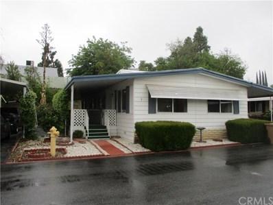 34111 WILDWOOD CANYON Road UNIT 3, Yucaipa, CA 92399 - MLS#: EV19121384
