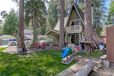 31518 Overhill Drive, Running Springs, CA 92382 - MLS#: EV19121686