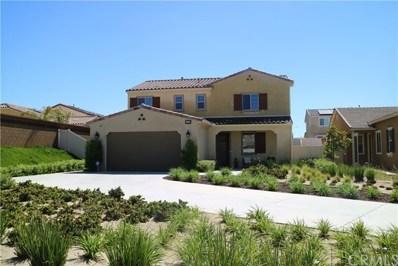 1634 Tildon Court, Beaumont, CA 92223 - MLS#: EV19121934