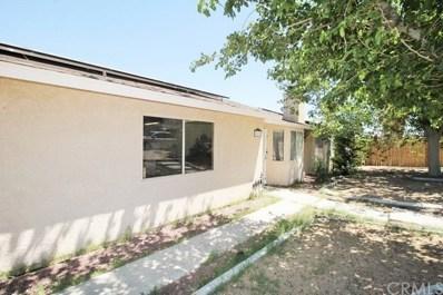 28132 Calico Drive, Barstow, CA 92311 - MLS#: EV19122023