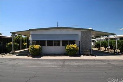31816 Ave E UNIT 26, Yucaipa, CA 92399 - MLS#: EV19122055