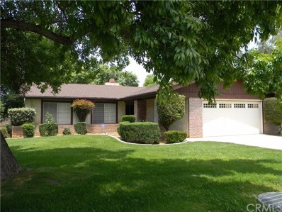 1041 E Palm Avenue, Redlands, CA 92374 - MLS#: EV19122736