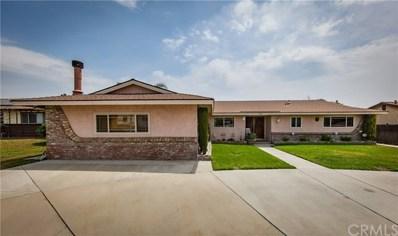 11201 Walnut, Bloomington, CA 92316 - MLS#: EV19124027