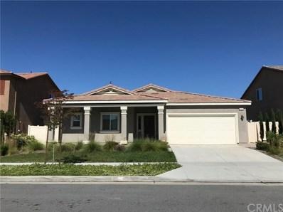 1266 Riviera Drive, Calimesa, CA 92320 - MLS#: EV19124208