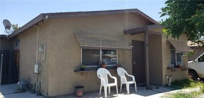 666 Solano Drive, Hemet, CA 92545 - MLS#: EV19124694