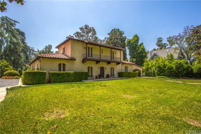 64 Summit Avenue, Redlands, CA 92373 - MLS#: EV19126496