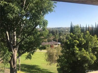 1000 Central Avenue UNIT 44, Riverside, CA 92507 - MLS#: EV19128342