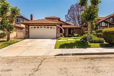 3497 Yuba Circle, Riverside, CA 92503 - MLS#: EV19128690