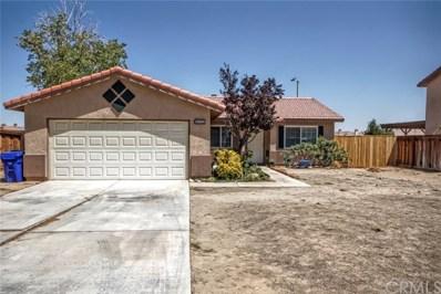 10832 Hickory Street, Adelanto, CA 92301 - MLS#: EV19130109