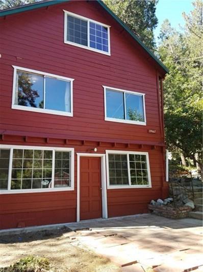 39661 Prospect Drive, Forest Falls, CA 92339 - MLS#: EV19131489