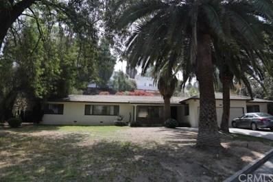 11291 San Mateo Drive, Loma Linda, CA 92354 - MLS#: EV19131798