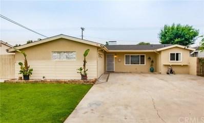 435 W 49th Street, San Bernardino, CA 92407 - MLS#: EV19132025