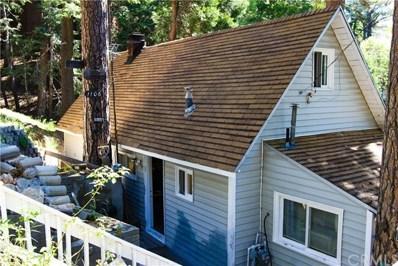 800 W Victoria Court, Lake Arrowhead, CA 92352 - MLS#: EV19132420