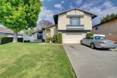 12719 Sandburg Way, Grand Terrace, CA 92313 - MLS#: EV19133191
