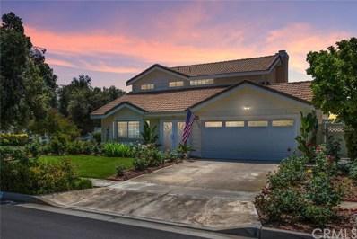 1105 Anthony Street, Redlands, CA 92374 - MLS#: EV19133250