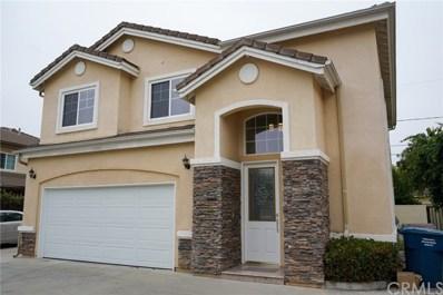 11432 Lower Azusa Road, El Monte, CA 91732 - MLS#: EV19133412