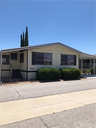 5700 Wilson UNIT 54, Banning, CA 92220 - MLS#: EV19134150