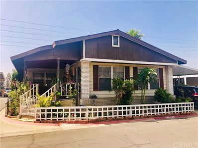 4041 Pedley Road UNIT 68, Jurupa Valley, CA 92509 - MLS#: EV19134709