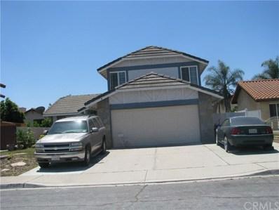 17243 Woodhill Street, Fontana, CA 92336 - MLS#: EV19134956
