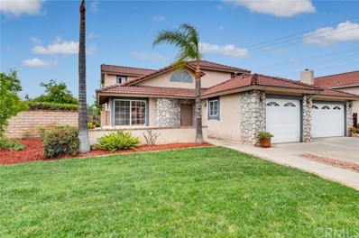 6703 Mission Grove N, Riverside, CA 92506 - MLS#: EV19135086