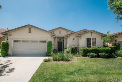 1677 Piper Creek, Beaumont, CA 92223 - MLS#: EV19135382