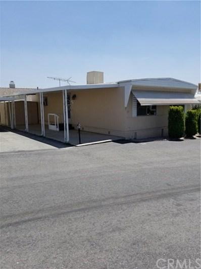12656 Second Street UNIT 54, Yucaipa, CA 92399 - MLS#: EV19136184