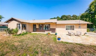 1823 N Orange Street, Riverside, CA 92501 - MLS#: EV19136549