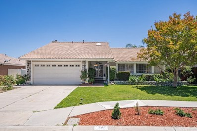 1210 Country Place, Redlands, CA 92374 - MLS#: EV19136722