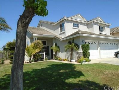 1893 Stonehaven Drive, Corona, CA 92879 - MLS#: EV19137381