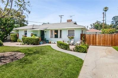 4705 Jarvis Street, Riverside, CA 92506 - MLS#: EV19137441