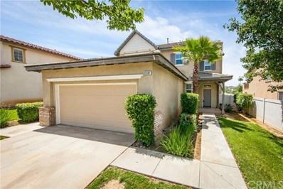 35587 Trevino Trail, Beaumont, CA 92223 - MLS#: EV19137854