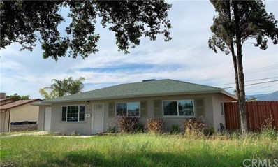 915 E Lugonia Avenue, Redlands, CA 92374 - MLS#: EV19138281