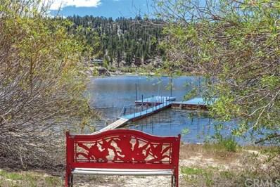 38994 Willow Landing, Big Bear, CA 92315 - #: EV19138971