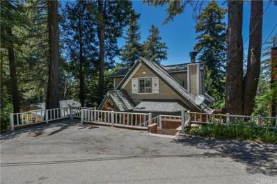 724 Buckingham, Lake Arrowhead, CA 92352 - MLS#: EV19138981