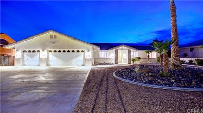 16314 Olalee Road, Apple Valley, CA 92307 - #: EV19140209