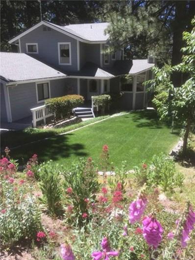31089 Mountain Oak Drive, Running Springs, CA 92382 - MLS#: EV19141135