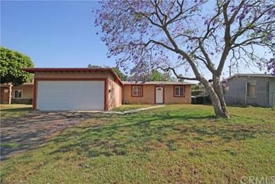 17225 Ceres, Fontana, CA 92335 - MLS#: EV19141241