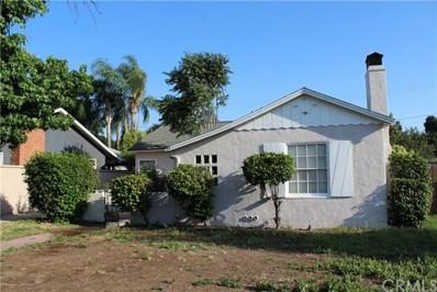 649 W 27th Street, San Bernardino, CA 92405 - MLS#: EV19141373