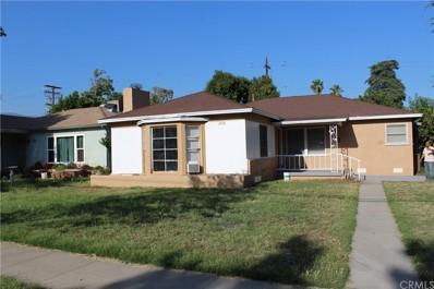 2765 N Arrowhead Avenue, San Bernardino, CA 92405 - MLS#: EV19141413
