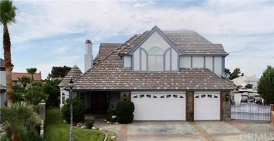 13570 Anchor Drive, Victorville, CA 92395 - #: EV19141692
