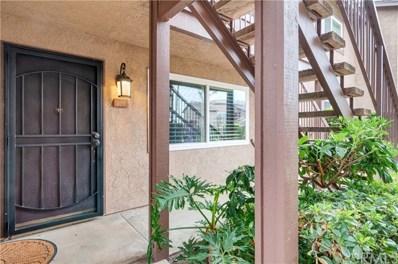 500 N Tustin Avenue UNIT 121, Anaheim, CA 92807 - MLS#: EV19141736