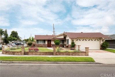 7921 Geranium Circle, Buena Park, CA 90620 - MLS#: EV19143233