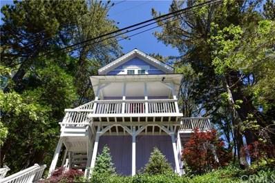 772 E Victoria Court, Lake Arrowhead, CA 92352 - MLS#: EV19143462